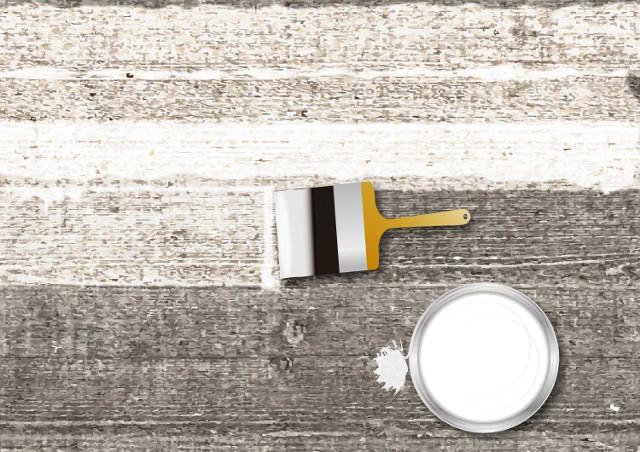 外壁塗装が必要な状態~変色や色落ちは劣化のサイン~